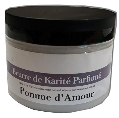 Storepil - Pomme d'Amour Beurre de karité pot de 150 ml.