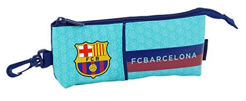 Safta Estuche grande F.C. Barcelona 2ª Equipacion