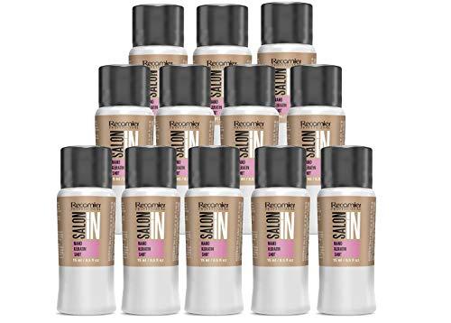 Recamier Professional SalonIn Nano Keratin Shot Beauty Line 0.5oz (15ml)
