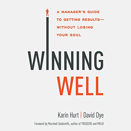 Winning Well cover art