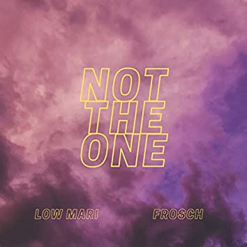 Not The One (feat. Low Mari)