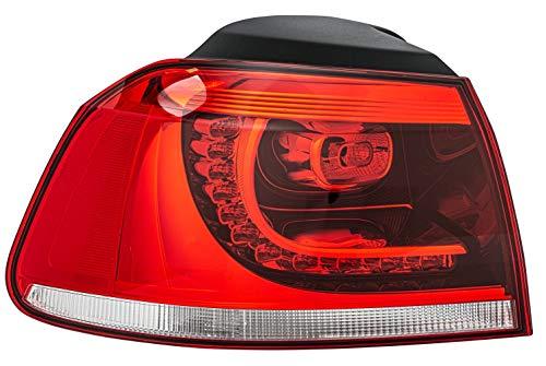 HELLA 2SD 010 408-071 Heckleuchte - LED - äusserer Teil - links
