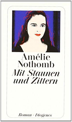 Buchseite und Rezensionen zu 'Mit Staunen und Zittern von Amélie Nothomb (Juli 2002) Taschenbuch' von