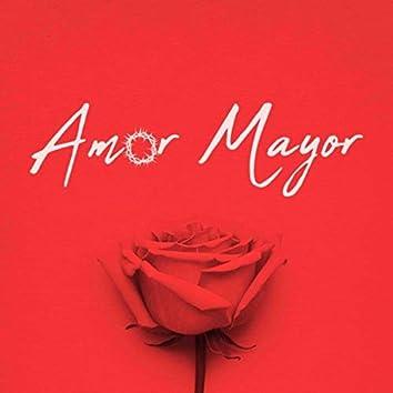 Amor Mayor (feat. Onam)