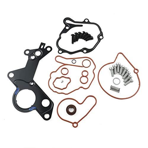 AKWH Reparatursatz Dichtsatz Vakuumpumpe Unterdruckpumpe Kraftstoffpumpe 038145209Q, 038145209N, 038145209M