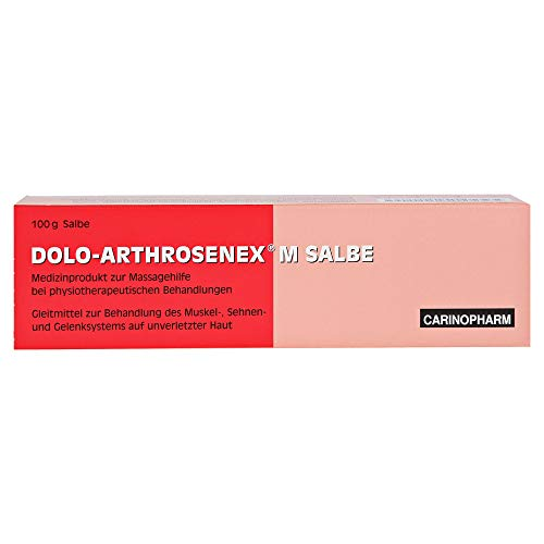 Dolo-Arthrosenex M Salbe, 100 g
