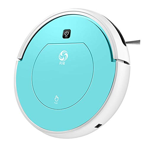 Why Choose MLL Robot Vacuum Cleaners- One-Button Start- Fall Prevention Technology, 3-in-1 Powerful ...