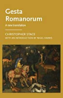 Gesta Romanorum: A New Translation (Manchester Medieval Literature and Culture)
