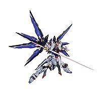 METAL BUILD ストライクフリーダムガンダム SOUL BLUE Ver. 『機動戦士ガンダムSEED DESTINY』(魂ネイション2018、魂ウェブ商店限定)