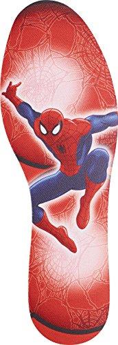 Disney Spiderman Comfort plantilla, color, talla Talla única