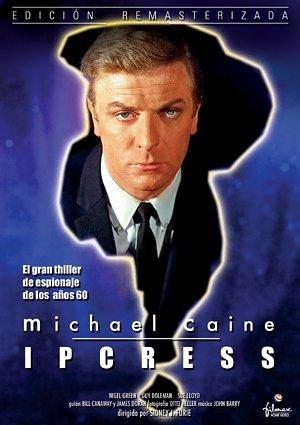 The Ipcress File [Reino Unido] [DVD]