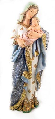 2020年圣母玛利亚最佳雕像奖