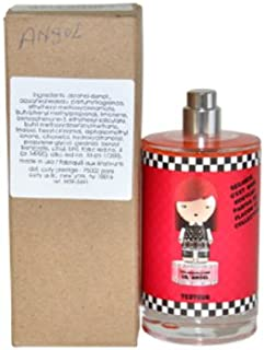 Women Gwen Stefani Harajuku Lovers Wicked Style Lil Angel EDT Spray (Tester) 1 pcs sku# 1791694MA