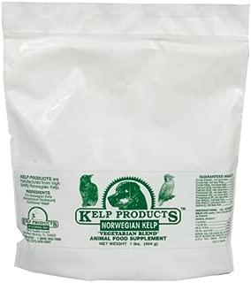 Kelp Products of Florida - Norwegian Kelp Vegetarian Blend,1 Pound