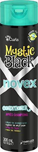 Acondicionador Novex Santo Black Poderoso 300ml