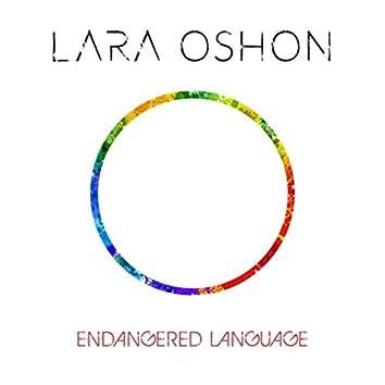 Endangered Language