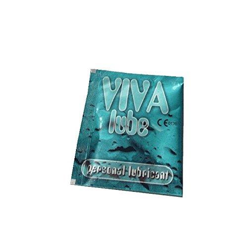 100ml/5,98€ 10 Gleitgel Gleitmittel Gleit Gel Wasserbasis Erotikzubehör Kondom