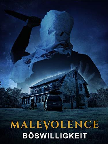 Malevolence - Böswilligkeit [OV]
