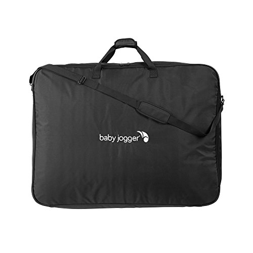 Baby Jogger Carry Bag - Universal Double, Black