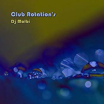 Club Rotation's