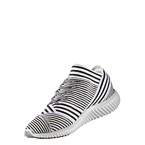 adidas adidas Herren Nemeziz Tango 17.1 Tr Fitnessschuhe, Weiß (Ftwbla/Negbas/Negbas), 46 2/3 EU