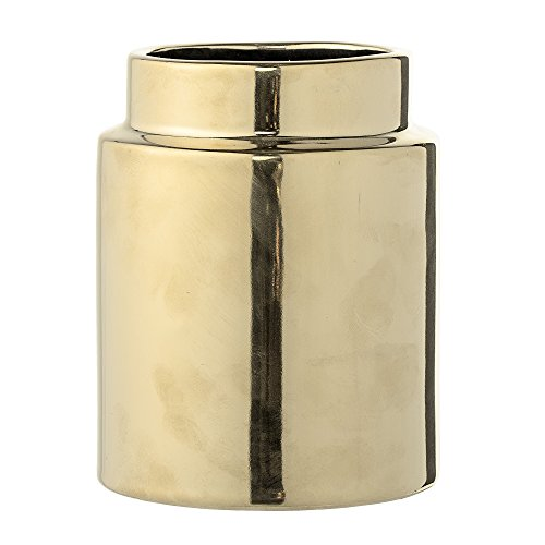 Bloomingville Vase, gold