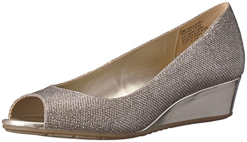 Top 10 best selling list for gold peep toe shoes flat