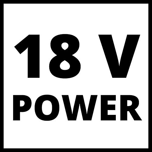 Einhell Akku-Kappsäge TE-MS 18/210 Li-Solo Power X-Change (Li-Ion, 18 V, 3.000 min-1, neigbarer Sägekopf, X-Tend Werkstückauflagen, HM-Präzisionssägeblatt, ohne Akku und Ladegerät) - 11