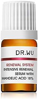 DR.WU(ドクターウー) マンデル酸 ピーリング 美容液 マンデリック リニューアル 18% セラム (5ml(お試しミニボトル))