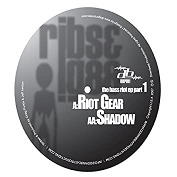 The Bass Riot EP Part 1
