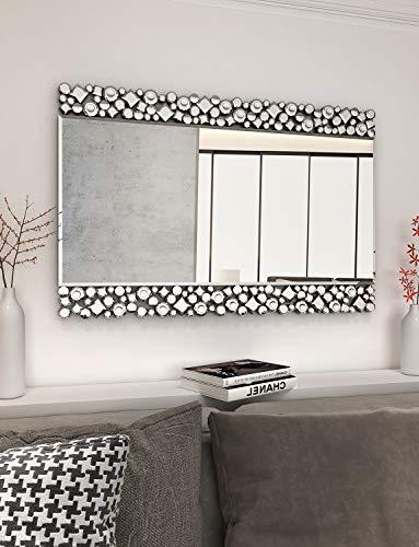 espejo de pared fabricante MUAUSU
