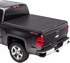 TruXedo TruXport Soft Roll Up Truck Bed Tonneau Cover | 271101 | fits 07-13, 2014 HD GMC Sierra & Chevrolet Silverado 1500/2500/3500 6' 7
