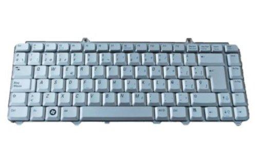 Dell RN131 Teclado refacción para Notebook - Componente para Ordenador portátil (Teclado,...