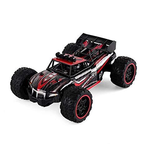 ADLIN Al aire libre Juguetes educativos, coche teledirigido de alta velocidad del vehículo todo terreno 1:14 escala 4wd 26 + All Terrain Rc Buggy coche camión for niños y adultos, la deriva coche tele