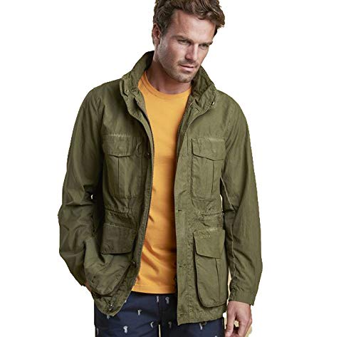 Barbour Crole Casual - Chaqueta