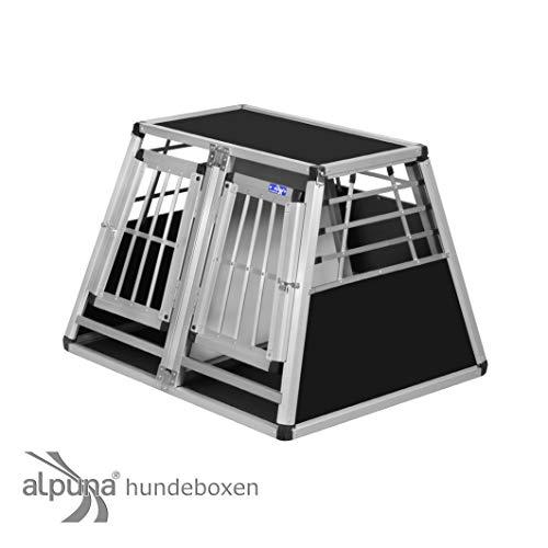 Alpuna Transportbox N16 > 75x90x64cm Notausstieg