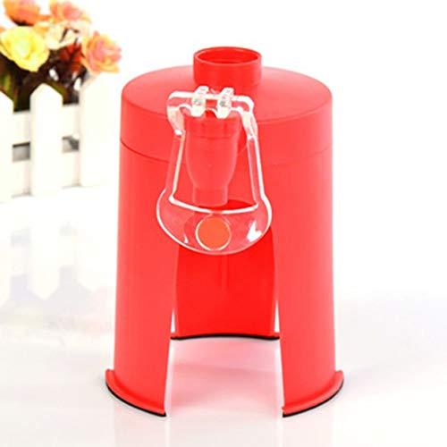 GreensTion-S Magic Tap Saver Soda Dispenser Bottle Coke Upside Down Drinking Water Dispense Party Bar