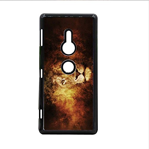 onbekend plastic telefoon schelpen voor kinderen Flip op Xperia Xa2 Ultra Sony hebben leeuw, Choose Design 56-4