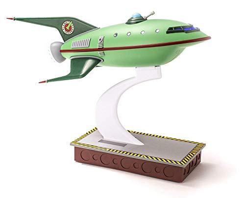 Futurama Planet Express Ship Master Series Vehicles Replica