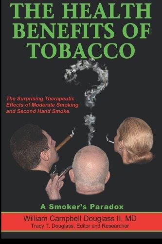 Health Benefits of Tobacco