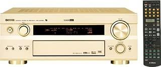ヤマハ DSP-AX1400(N) DSP AVアンプ ゴールド