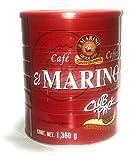 Café El Marino Ground Coffee, Traditional 48 oz