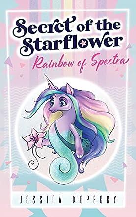 Secret of the Starflower