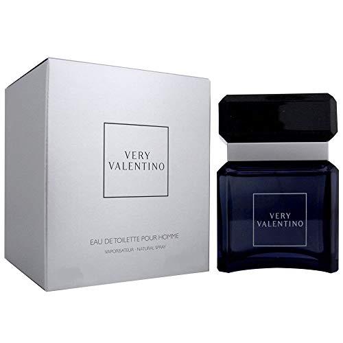 Very Valentino By Valentino For Men. Eau De Toilette Spray 1 Ounces