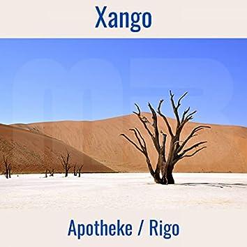 Rigo / Apotheke