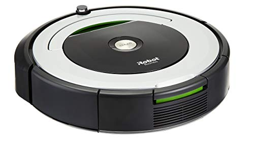 iRobot Roomba 690 Robot Vacuum-Wi-Fi Connectivity, Works with Alexa, Good for Pet Hair, Carpets,...