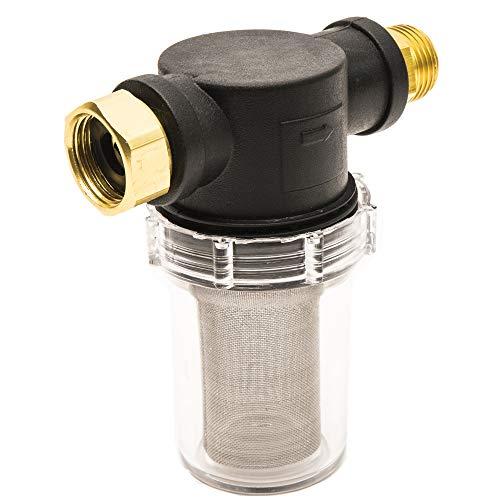 Thunder Hardware Sediment Filter Attachment for...