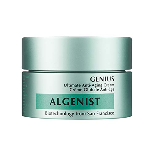 Algenist GENIUS Ultimate Anti-Aging Cream - Vegan Firming & Smoothing...