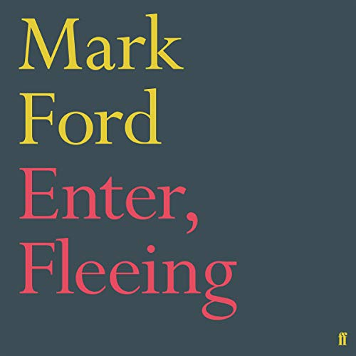 Enter, Fleeing audiobook cover art
