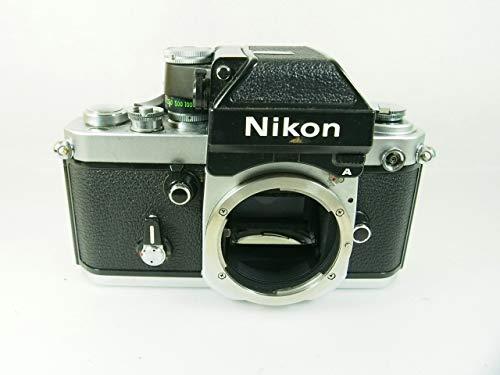 Nikon F2フォトミックA